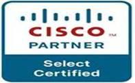 Cisco Partner Select